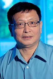 Yitang Zhang Proves 'Landmark' Theorem in Distribution of Prime Numbers | Simons Foundation | Fragments of Science | Scoop.it