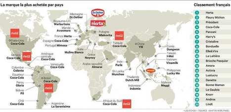 De Paris à Pékin, les consommateurs plébiscitent les marques locales | Alimentation Santé Environnement | Scoop.it