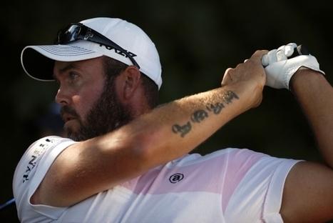 Le Figaro Golf - Actu Golf - Open de France : Nilsson ouvre le bal   Nouvelles du golf   Scoop.it