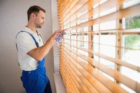Home Automation: For Major Benefits of Motorized Window Treatments | Allure Window Treatments | Scoop.it