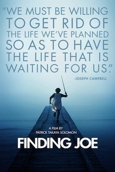 Finding Joe - Un documental de cómo la teoría del monomito es muy relevante en la actualidad | New Monomyths | Scoop.it