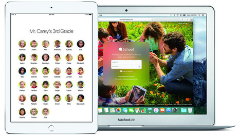Apple iOS 9.3 will be all about education :: Lance Ulanoff | Curtin iPad User Group | Scoop.it