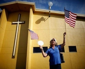 Does the religious right and the GOP plan to turn the U.S. into a theocracy? - Orlando liberal | Examiner.com | Modern Atheism | Scoop.it