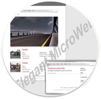 Liferay Theme Development for Petroleum Distributor Portal | Web Design and Development | Scoop.it