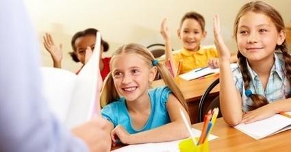 Avvio anno scolastico: scuole senza dirigenti, assenze, ritardi e pochi docenti di sostegno - Disabili.com   App, social, internet bambini e ragazzi   Scoop.it