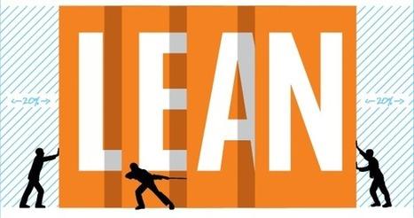 The Lean Supply Chain: Watch Your Waste Line - Inbound Logistics | Supply Chain | Scoop.it