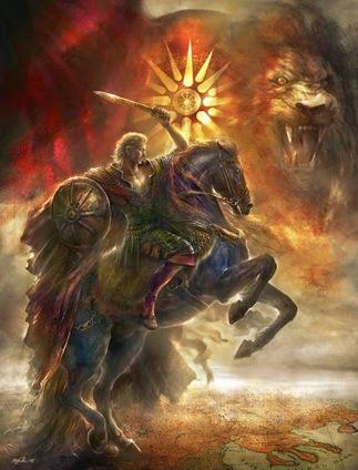 Alexandre le Grand : de l'Histoire au Mythe | HISTOIRE LÉGENDAIRE | Scoop.it