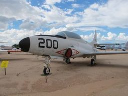 Lockheed T-1A – WalkAround | History Around the Net | Scoop.it