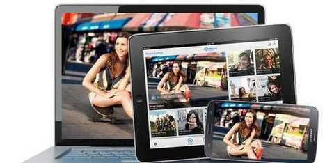 RealPlayer Is Relaunching As A 'Dropbox For Video' | Best Free Software | Scoop.it