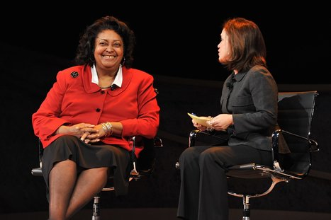 Giving New Meaning to 'Girl Power' | women and technology and the need for change | Scoop.it