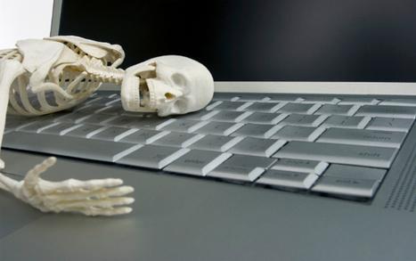 Facebook After Death: What Should the Law Say? | Web 2.0 et société | Scoop.it