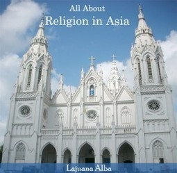 All About Religion in Asia | E-books on Social Sciences | E-Books India | Scoop.it