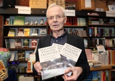 IRA border campaign 'was ethnic cleansing' - Headlines - Belfast Newsletter | The Indigenous Uprising of the British Isles | Scoop.it