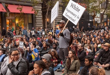 How It Happens Here: Race and American Antifascist Literature - Los Angeles Review of Books | Literatures | Scoop.it