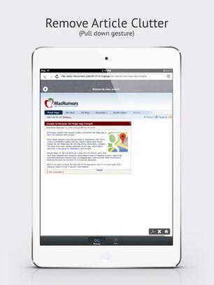 InstaWeb: Convertidor WEB To PDF, en descarga gratuita por tiempo limitado en la App Store   iPhone, iPad, iOS, Nexus7, Samsung, Android,...   Scoop.it