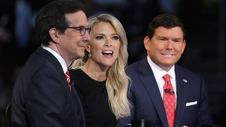 24 Million Watch GOP Debate on Fox News; Most-Watched Cable News Program Ever | Wandering Salsero | Scoop.it