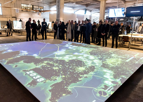 Smart technology is a solution looking for a problem | de zeen | The Programmable City | Scoop.it