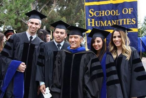 Faster Humanities Ph.D.s, But at What Cost? | TRENDS IN HIGHER EDUCATION | Scoop.it