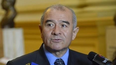 SN: renuncia de Heriberto Benítez es aceptada por unanimidad   Notas de clase   Scoop.it