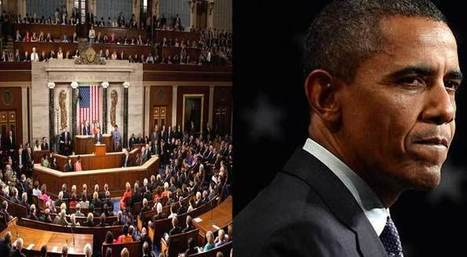 BREAKING: Entire US Senate Votes to Defy Obama in a HUGE WAY – Unanimous Decision! | Xposing Government Corruption in all it's forms | Scoop.it
