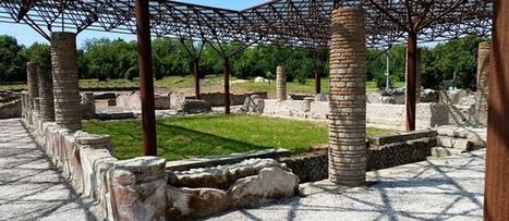 Archeologia. Riapriamo al pubblico la domus di Abellinum | LVDVS CHIRONIS 3.0 | Scoop.it