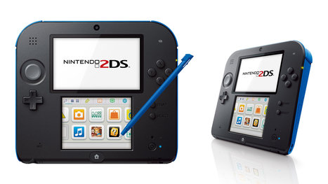 Nintendo Cuts a Dimension From a Device Aimed at Youths | business managment | Scoop.it