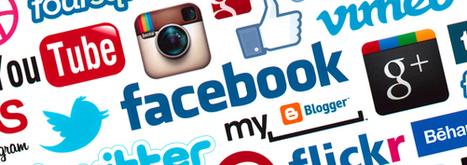 Les toutes dernières stats-clés des réseaux sociaux en 2013 ! | Numérique territorial | Scoop.it