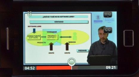 ¿Qué es el aprendizaje ubicuo? | Investigar con TIC | Scoop.it