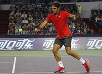 Brain Game: Federer Net Play The Key Against Djokovic   Ace Tennis Lessons   Scoop.it