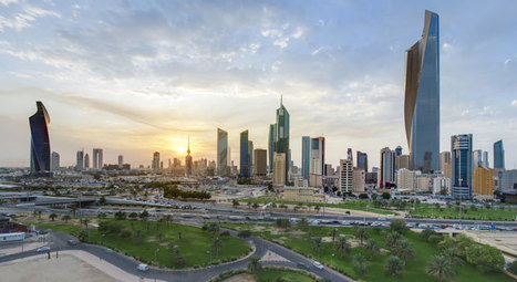 Cheap Airline Tickets to Kuwait (KWI) - H&S Travel & Tours   plan well for the tour   Scoop.it