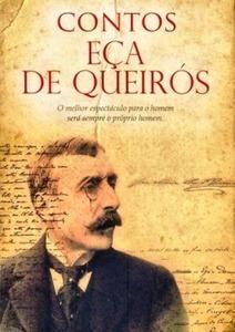 Contos de Eça de Queirós | Luso Livros | Livros e companhia | Scoop.it