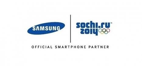 Samsung fait WOW aux JO | Brand News | Scoop.it