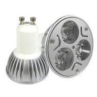 2PCS Energy saving GU10 socket led bulbs 9w 6w Interior Lamp Lights warm White | Energy-Saving | Scoop.it