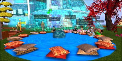 Didattica dei mondi virtuali: cosa s'intende? | Didattica dei mondi virtuali | Scoop.it