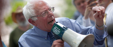 Why Bernie Sanders Will Become the Democratic Nominee and Defeat Any Republican in 2016 | leapmind | Scoop.it