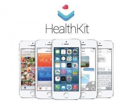 "How iOS 8 New Feature ""Healthkit"" Change the Defination of Healthcare Mobile App Industry | Mobile app market | Scoop.it"