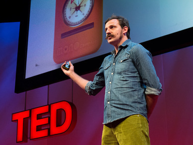 Paolo Cardini: Forget multitasking, try monotasking | Video on TED.com | Creatively Aging | Scoop.it