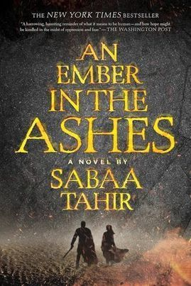 a review of An Ember in the Ashes   Young Adult Novels   Scoop.it
