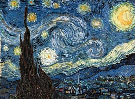 How Art Can Be Used To Enhance Your Mind | l'art et la créativité . | Scoop.it