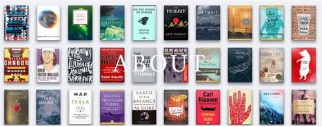 Oyster, le Spotify des livres   BiblioLivre   Scoop.it