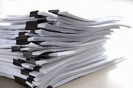 Las Cortes de C-LM crearán una Comisión de Documentos que valorará el uso, conservación o eliminación de archivos | Red_Parlamenta | Scoop.it