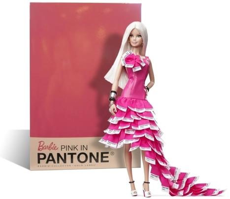 Il colore rosa: femminile dalla nascita? - Diskos | News pubblicità | Scoop.it