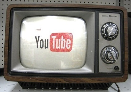 YouTube Launching 13 French Networks: 'Producers' Include Agencies, Websites | TV Trends | Scoop.it