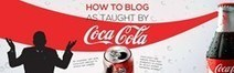 Coca-Cola's Content Marketing Secrets Revealed in New Infographic - PR Web (press release) | The dIGITAL wORLD | Scoop.it