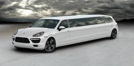 Hummer & Limousine Hire in Reading & Oxford | Limo hire in Reading | Scoop.it