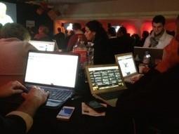 Comment faire buzzer un événement sur les RS - cas d'école TEDx | Bien communiquer | Scoop.it