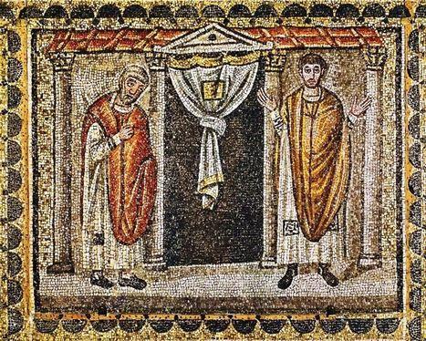 Justino I emperador de los romanos | LVDVS CHIRONIS 3.0 | Scoop.it