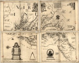 The Mind of the Mapmaker: Purpose and Point of View in Maps | Teaching with the Library of Congress | Primary geography | Scoop.it