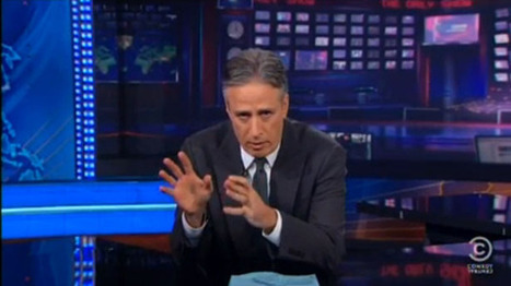 Jon Stewart demolishes Republican's superficial new messaging strategy | Daily Crew | Scoop.it
