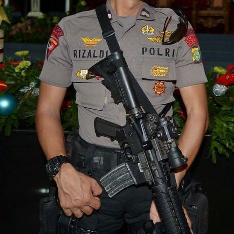 Indonesian terrorists shot dead over 'planned suicide attacks' | Indonesiana | Scoop.it
